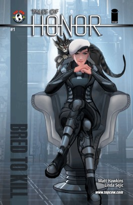 Tales Of Honor: Bred To Kill #1