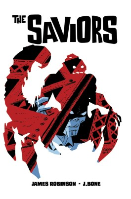 The Saviors #4