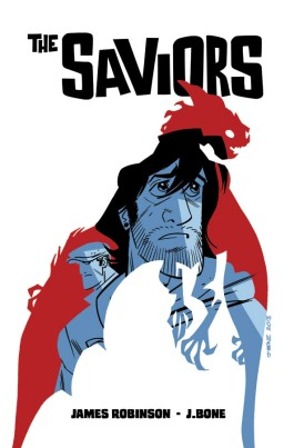 The Saviors #2