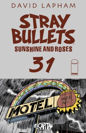 Stray Bullets: Sunshine & Roses #31
