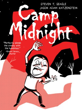 Camp Midnight OGN