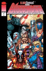 Bloodstrike #1 Remastered Edition