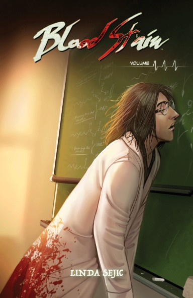 Blood Stain, Vol. 3 TP
