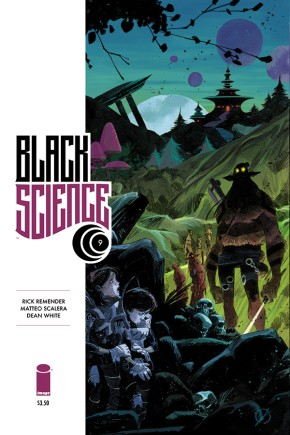 Black Science #9