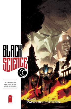 Black Science, Vol 3: Vanishing Point TP