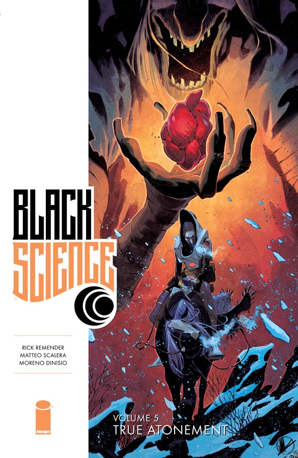 Black Science, Vol. 5: True Atonement TP | Image Comics