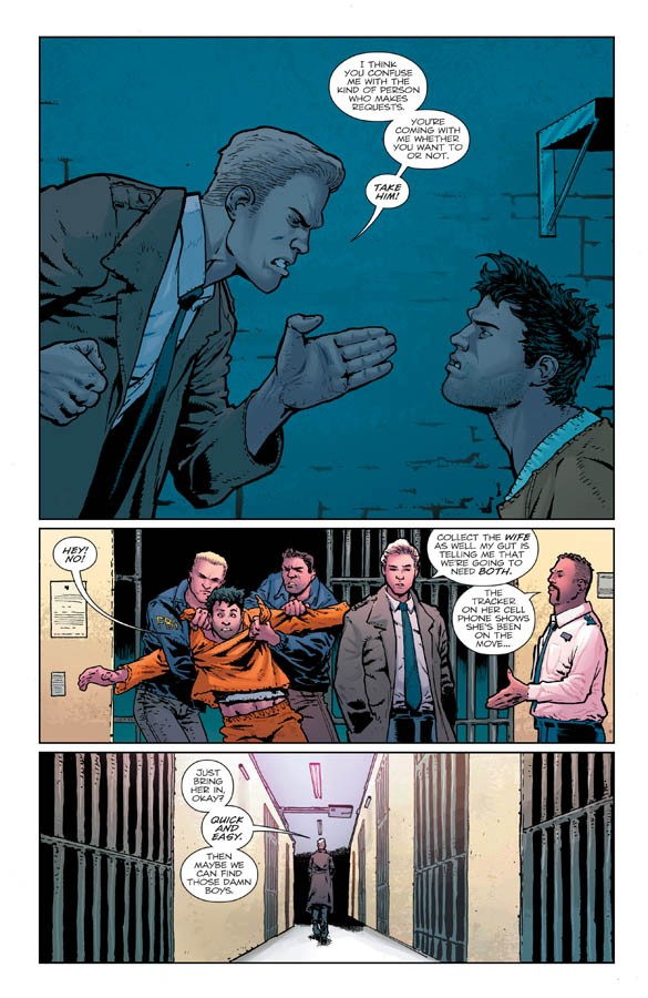 Birthright12 Preview Page 05