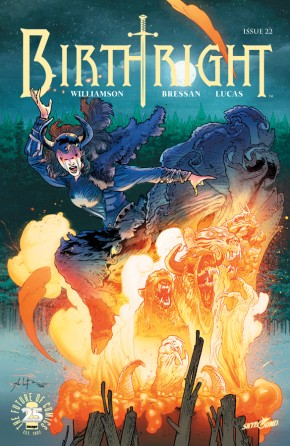 Birthright #22