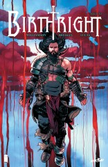 Birthright #30