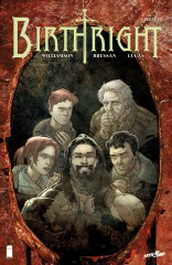 Birthright #29