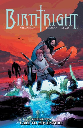 Birthright, Vol. 2 TP