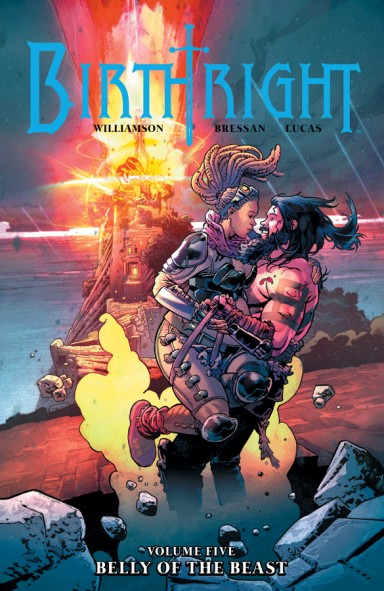 Birthright, Vol. 5 TP