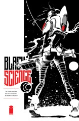 Black Science #31