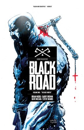 Black Road, Vol. 1 TP