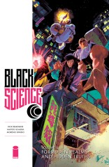 Black Science, Vol. 6 TP