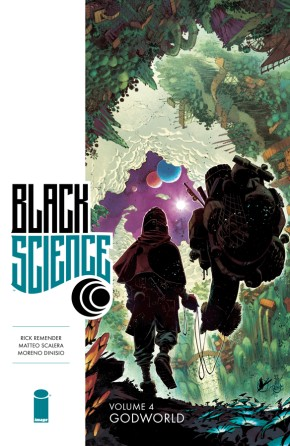 Black Science, Vol. 4 TP