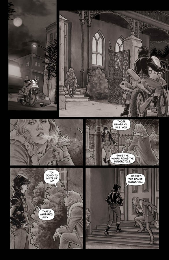 Blackmagick03 Preview Page 05