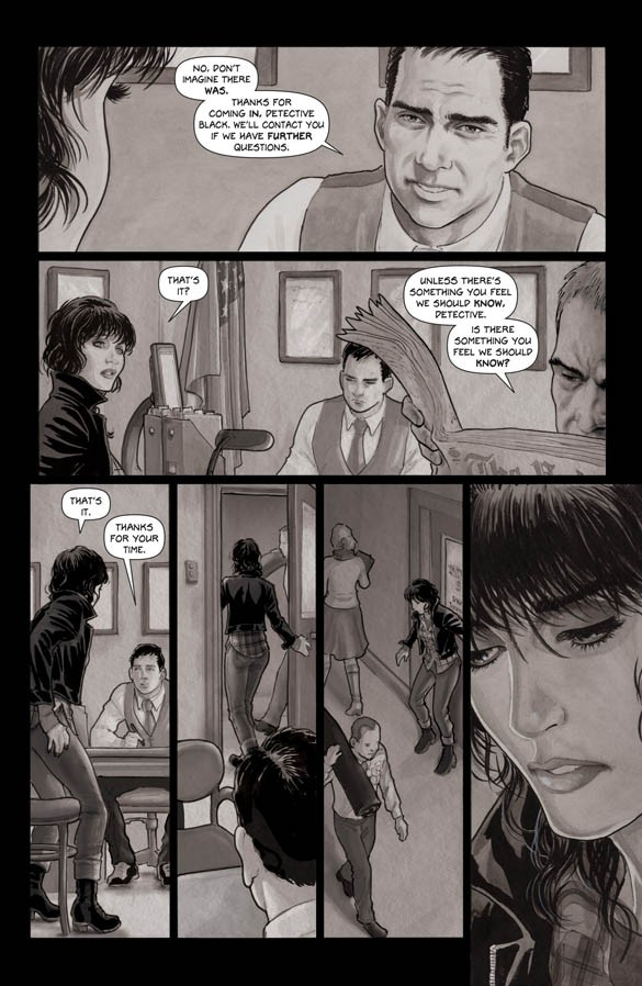 Blackmagick02 Preview Page 10