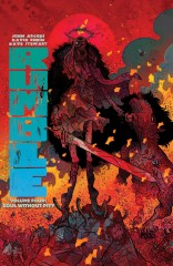 Rumble, Vol. 4: Soul Without Pity TP