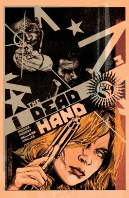 The Dead Hand #3