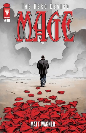 Mage: The Hero Denied #9 (Of 15)