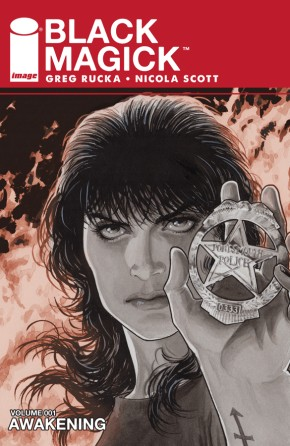 Black Magick, Vol. 1: Awakening Part 1 TP