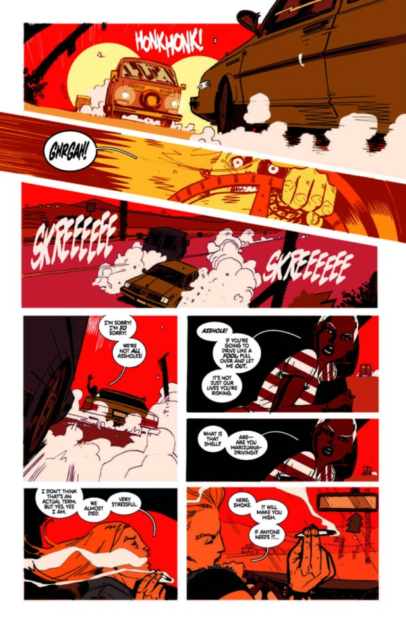 Deadlyclass30 Review Page 08