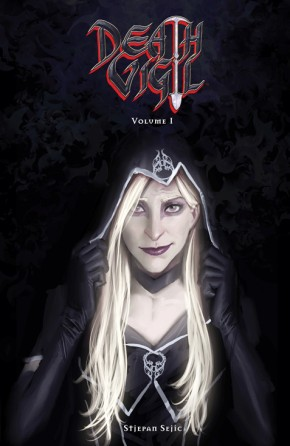 Death Vigil, Vol. 1 TP