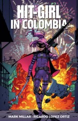Hit-Girl, Vol. 1 TP