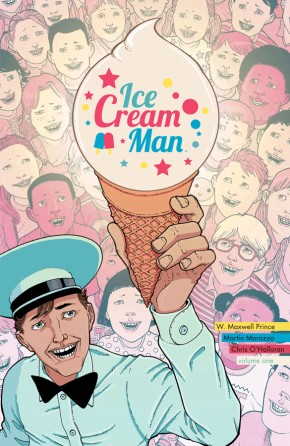 Ice Cream Man, Vol. 1: Rainbow Sprinkles TP