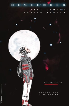 Descender, Vol. 1: Tin Stars TP