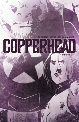 Copperhead, Vol. 3 TP