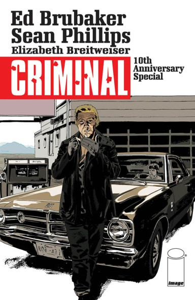 Criminal 10th Anniversary Special Edition