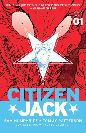 Citizen Jack TP