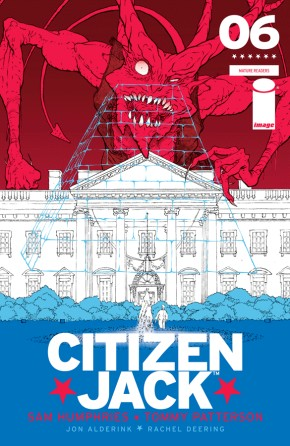 Citizen Jack #6