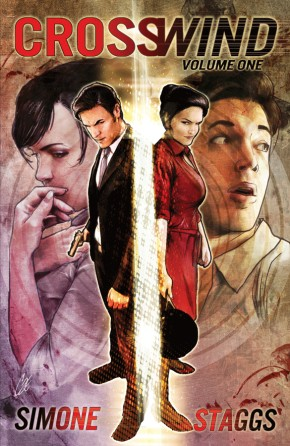 Crosswind, Vol. 1 TP