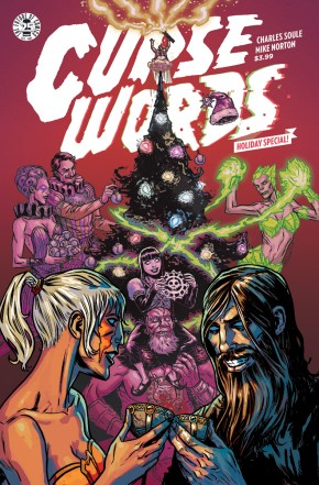 Curse Words Holiday Special #1