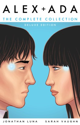 Alex + Ada: The Complete Collection Deluxe Edition HC