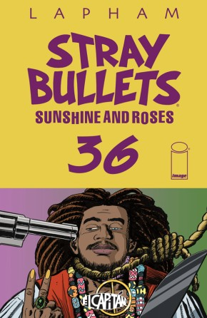 Stray Bullets: Sunshine & Roses #36