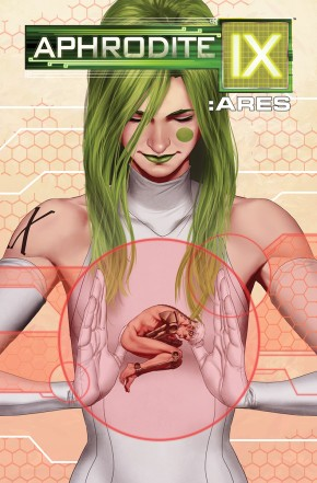 Aphrodite IX: Ares (One-Shot)