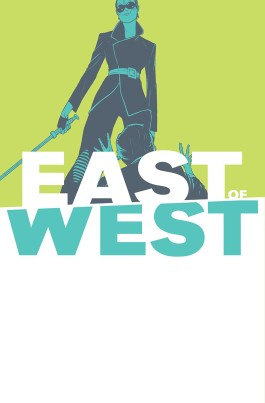 East Of West #40