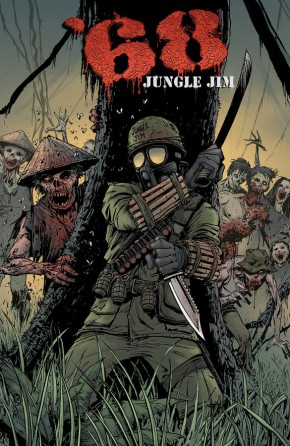 '68: Jungle Jim #3