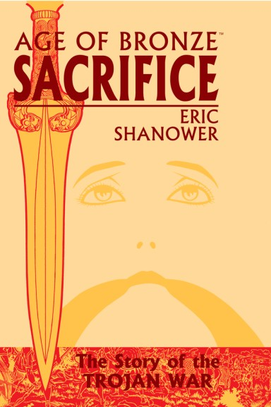 Age of Bronze, Vol. 2: Sacrifice