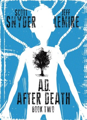 A.D.: After Death Book 2