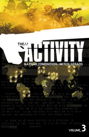 The Activity, Vol. 3 TP