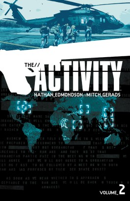 The Activity, Vol. 2 TP