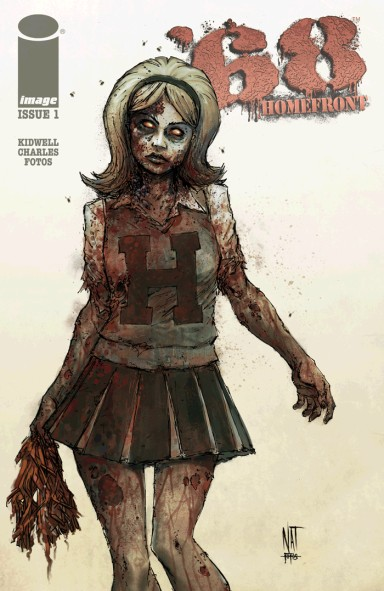'68: Homefront #1 (Of 4)
