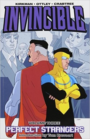 Invincible Vol. 3: Perfect Strangers