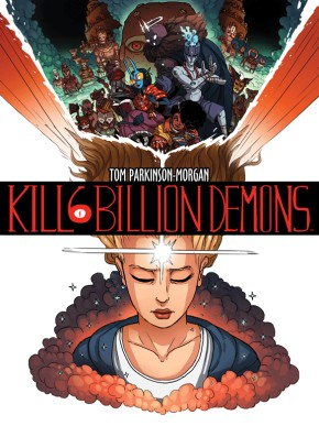 Kill Six Billion Demons, Book 1 TP