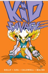 Kid Savage, Vol. 1 TP